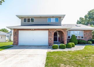 Pre Foreclosure in Justice 60458 BLACKSTONE AVE - Property ID: 1395460198