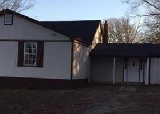 Pre Foreclosure in Ranger 30734 LIBERTY CHURCH RD NE - Property ID: 1395572774
