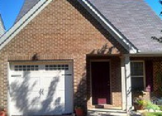 Pre Foreclosure in Fairburn 30213 LAUREN DR - Property ID: 1395577138