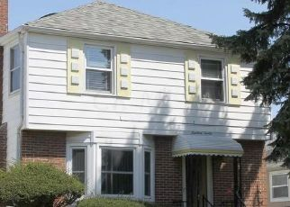 Pre Foreclosure in Columbus 43219 DENBRIDGE WAY - Property ID: 1395592922