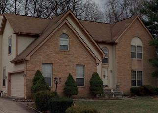 Pre Foreclosure in Columbus 43230 RIVA RIDGE BLVD - Property ID: 1395593344