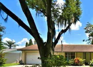 Pre Foreclosure in Lakeland 33801 MORGANWOOD DR - Property ID: 1395609108