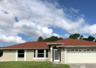 Pre Foreclosure in Fort Myers 33967 HEPATICA RD - Property ID: 1395698460