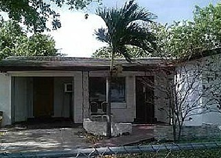 Pre Foreclosure in Fort Lauderdale 33311 NW 8TH PL - Property ID: 1395703277