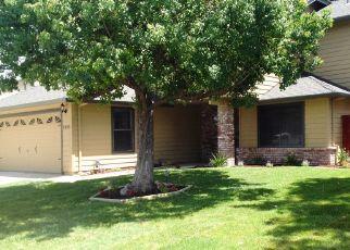 Pre Foreclosure in Elk Grove 95758 PINE VISTA WAY - Property ID: 1395817149