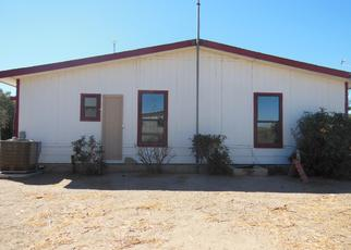 Pre Foreclosure in Hesperia 92344 LINCROFT RD - Property ID: 1395888998
