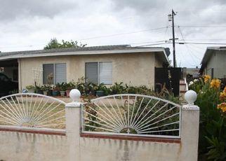 Pre Foreclosure in Carson 90745 W 234TH ST - Property ID: 1395917451