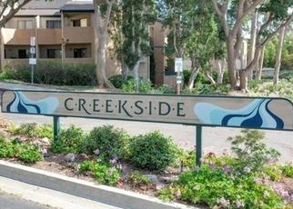 Pre Foreclosure in San Diego 92126 MESA SPRINGS WAY - Property ID: 1395941544