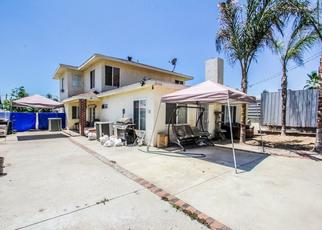 Pre Foreclosure in Sun Valley 91352 CROCKETT ST - Property ID: 1395994988