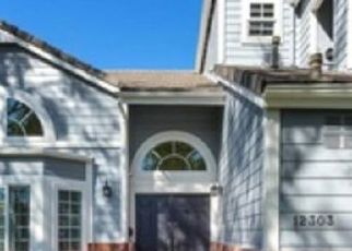 Pre Foreclosure in Studio City 91604 MILBANK ST - Property ID: 1396027378