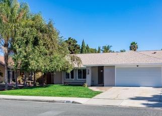 Pre Foreclosure in Oceanside 92057 AVENIDA SOLEDAD - Property ID: 1396030445