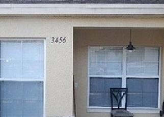 Pre Foreclosure in Valrico 33594 CASTLE STONE CT - Property ID: 1396118933