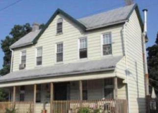 Pre Foreclosure in Baltimore 21230 JAMES ST - Property ID: 1396166666