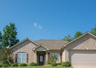 Pre Foreclosure in Northport 35475 ROCK POINTE WAY - Property ID: 1396239360