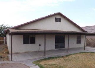 Pre Foreclosure in Yuma 85364 S 45TH DR - Property ID: 1396276594