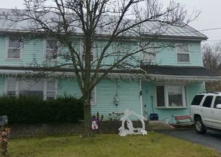 Pre Foreclosure in Wellsville 17365 OLD YORK RD - Property ID: 1396319964