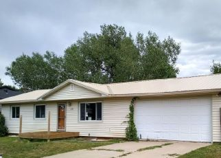 Pre Foreclosure in Gillette 82716 INDEPENDENCE DR - Property ID: 1396328266