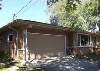 Pre Foreclosure in Manitowoc 54220 WINDIATE ST - Property ID: 1396350162