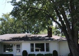 Pre Foreclosure in Wausau 54403 ZIMMERMAN ST - Property ID: 1396493837
