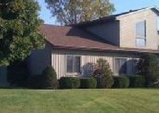 Pre Foreclosure in Appleton 54914 CREEK WATER CT - Property ID: 1396531945