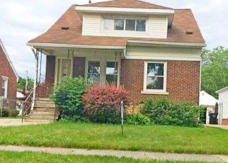 Pre Foreclosure in Allen Park 48101 BALFOUR AVE - Property ID: 1396691348