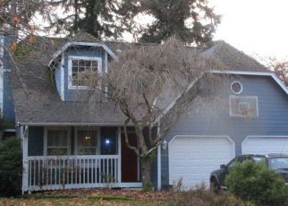 Pre Foreclosure in Puyallup 98375 189TH STREET CT E - Property ID: 1396730779