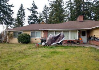 Pre Foreclosure in Lakewood 98499 LORRAINE AVE S - Property ID: 1396733846