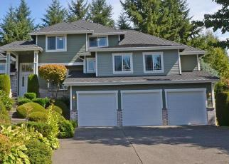 Pre Foreclosure in Gig Harbor 98335 40TH STREET CT NW - Property ID: 1396748286