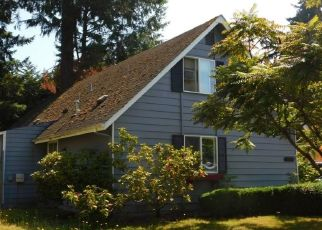 Pre Foreclosure in Kirkland 98034 125TH AVE NE - Property ID: 1396780255