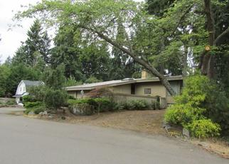 Pre Foreclosure in Bellevue 98004 102ND PL SE - Property ID: 1396781124