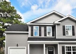 Pre Foreclosure in Chesapeake 23324 MCKINLEY AVE - Property ID: 1396906845
