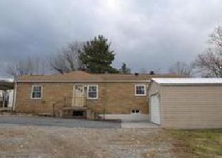 Pre Foreclosure in Winchester 22603 HUDSON AVE - Property ID: 1396924801
