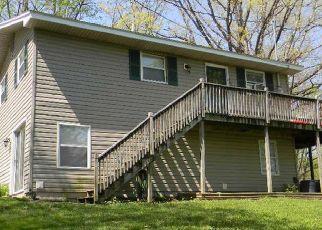 Pre Foreclosure in Elliston 24087 BYRD RD - Property ID: 1397010641