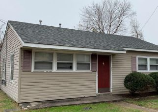 Pre Foreclosure in Chesapeake 23323 YOUNGMAN RD - Property ID: 1397016319