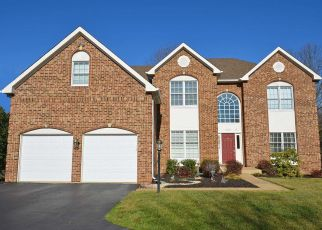 Pre Foreclosure in Centreville 20120 STILLFIELD PL - Property ID: 1397033407
