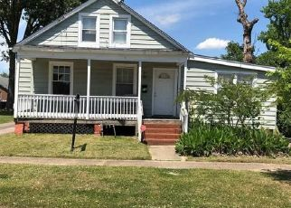 Pre Foreclosure in Richmond 23222 REX AVE - Property ID: 1397056625