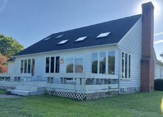 Pre Foreclosure in Williamsburg 23185 DISCOVERY LN - Property ID: 1397068442