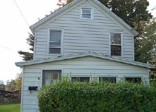 Pre Foreclosure in Rome 13440 CALVERT ST - Property ID: 1397124509