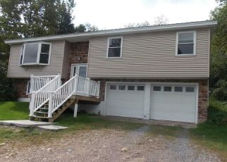 Pre Foreclosure in Lowville 13367 HILLSIDE DR - Property ID: 1397159545