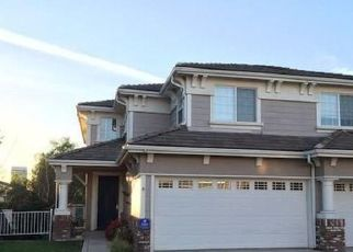 Pre Foreclosure in Newbury Park 91320 MIDBURY HILL RD - Property ID: 1397241897