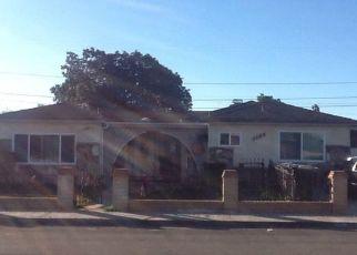 Pre Foreclosure in Oxnard 93033 W IRIS ST - Property ID: 1397242320