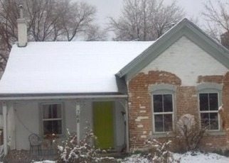 Pre Foreclosure in Salt Lake City 84102 S 500 E - Property ID: 1397260275
