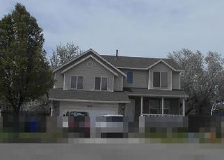 Pre Foreclosure in Salt Lake City 84116 N CAVALLO DR - Property ID: 1397262469