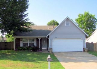 Pre Foreclosure in Tulsa 74133 E 93RD ST - Property ID: 1397298384