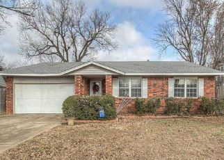 Pre Foreclosure in Broken Arrow 74012 W URBANA ST - Property ID: 1397301899