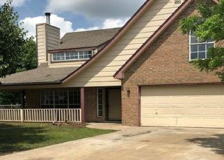 Pre Foreclosure in Owasso 74055 N 131ST EAST AVE - Property ID: 1397305389