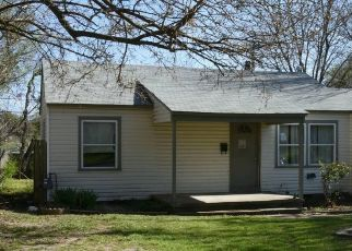Pre Foreclosure in Tulsa 74115 E INDEPENDENCE ST - Property ID: 1397315914