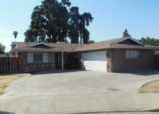 Pre Foreclosure in Porterville 93257 BEL AIRE AVE - Property ID: 1397327282