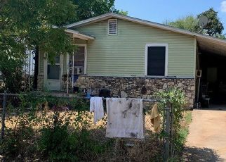 Pre Foreclosure in Austin 78721 STAR LIGHT TER - Property ID: 1397351376