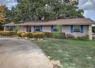 Pre Foreclosure in Leander 78645 DAWN DR - Property ID: 1397358383